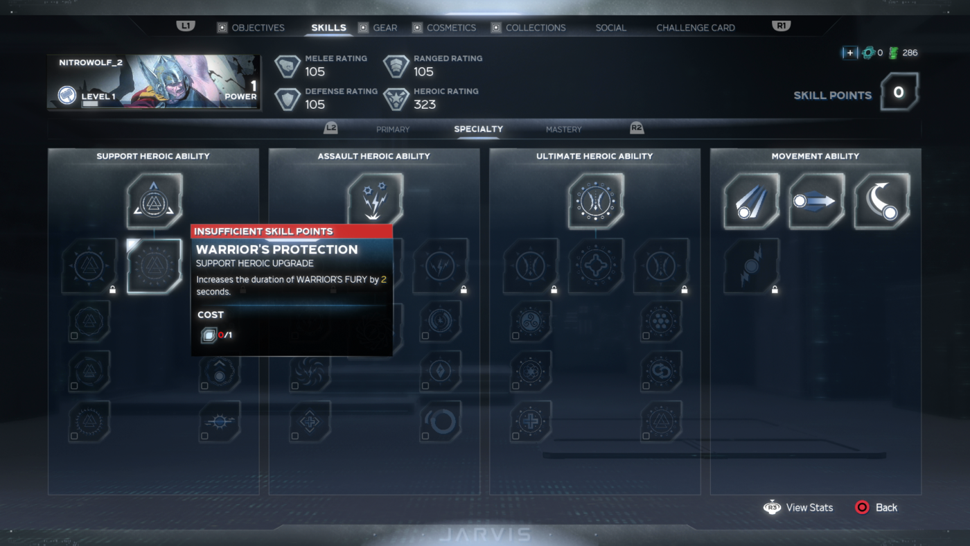 Avengers Game Thor Skills Specialty (3)