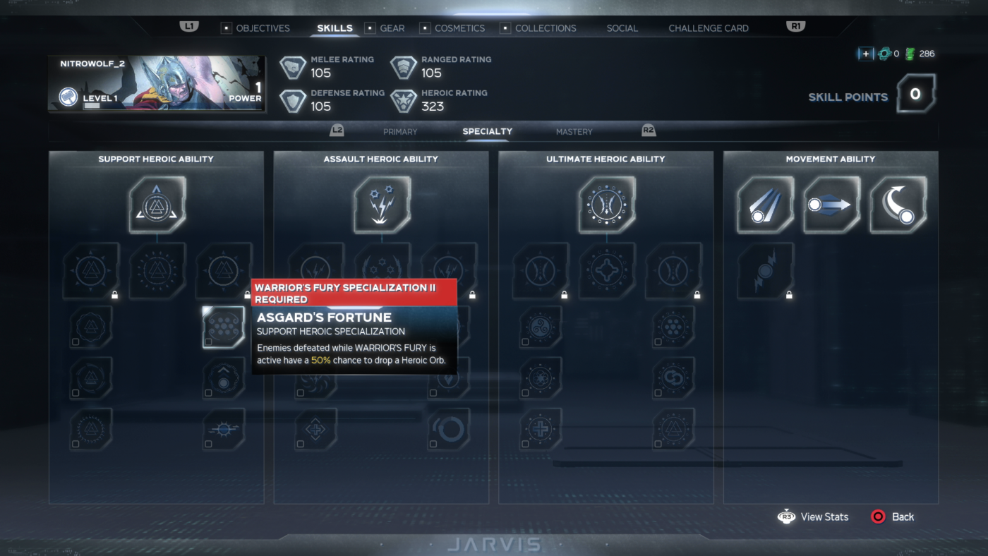 Avengers Game Thor Skills Specialty (6)