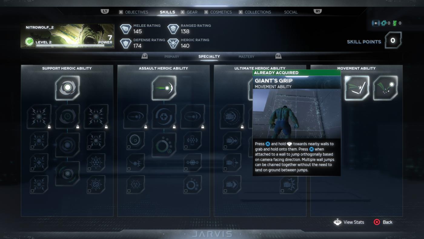 Avengers Hulks Skills Specialty (36)