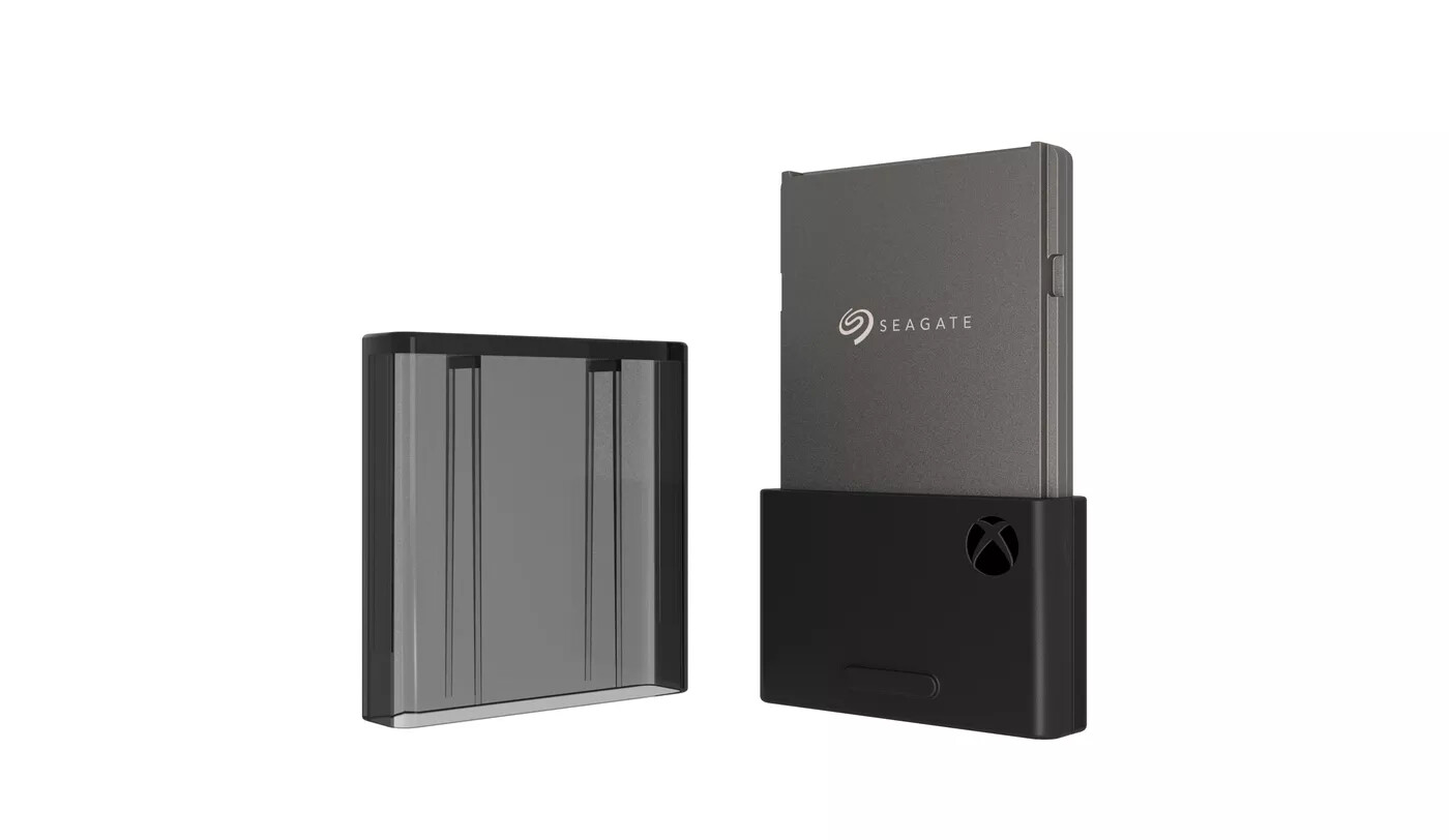 Xbox Series 1TB expansion Card