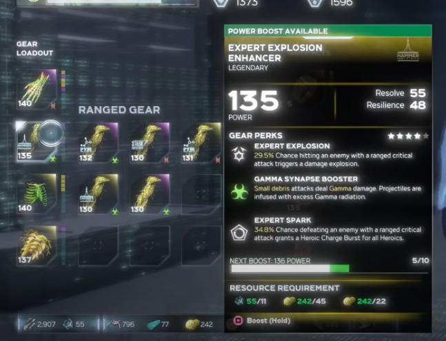 avengers hulk genhancer