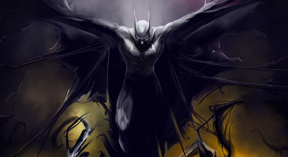 Cancelled Batman Gam