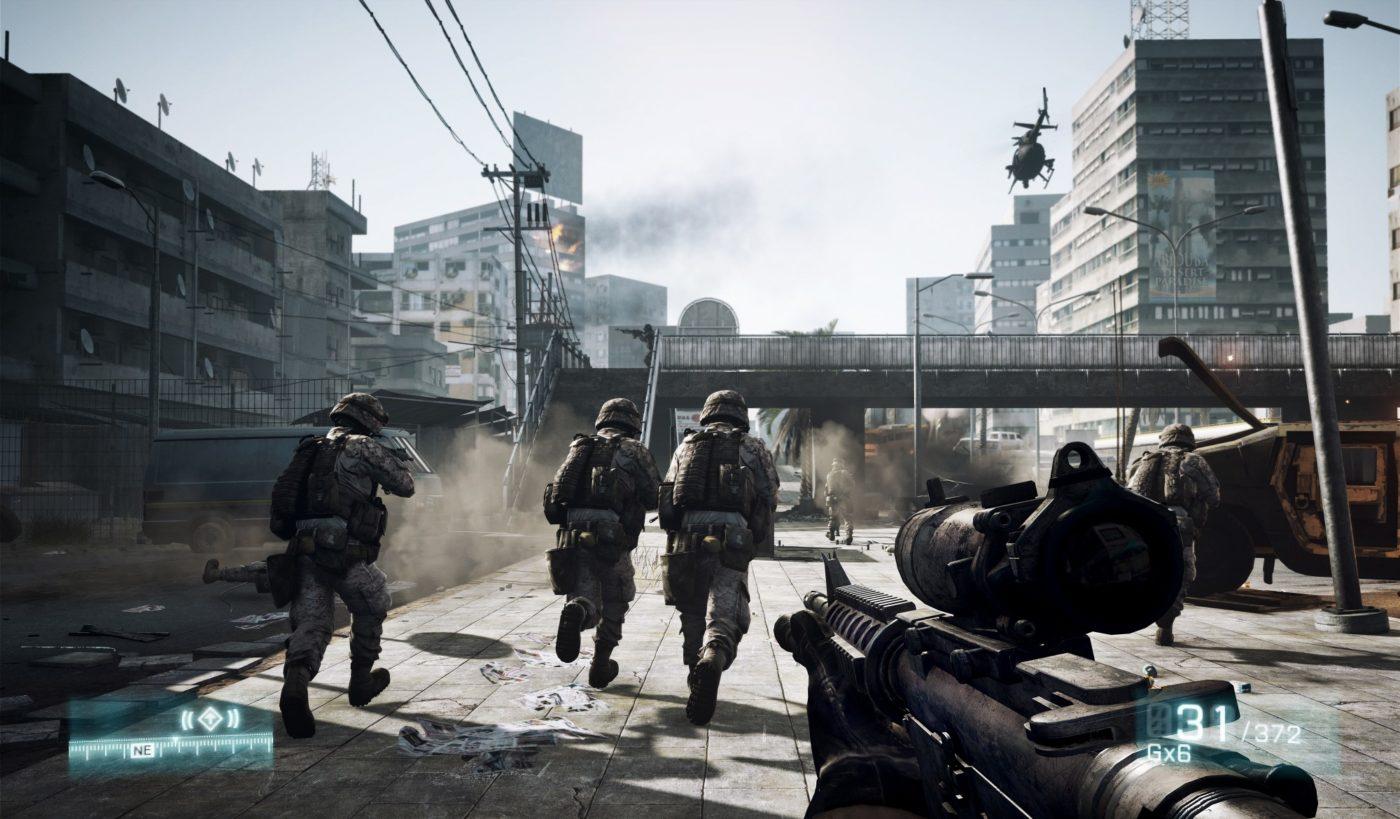 Battlefield 3 Mod Venice Unleashed Release Date