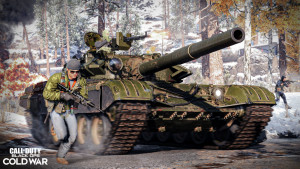 Black Ops Cold War Beta Update October 18 Unlocks All Attachments
