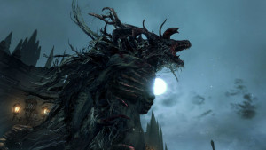 New Bloodborne Mod Restores Cut Great One Beast Boss