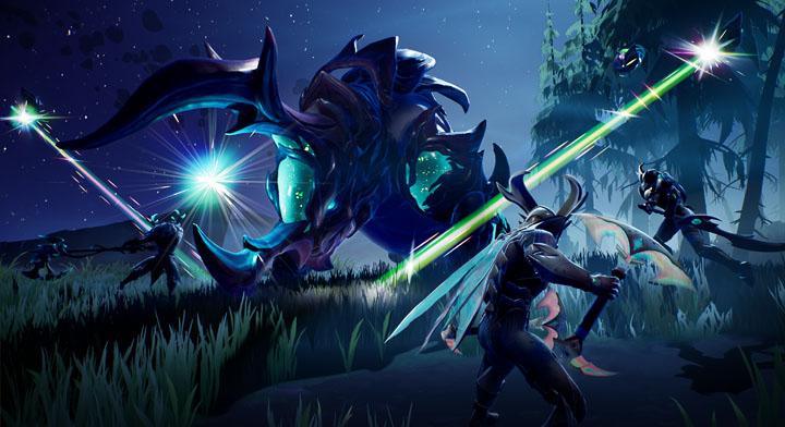 New Dauntless Update 1.35 September 3