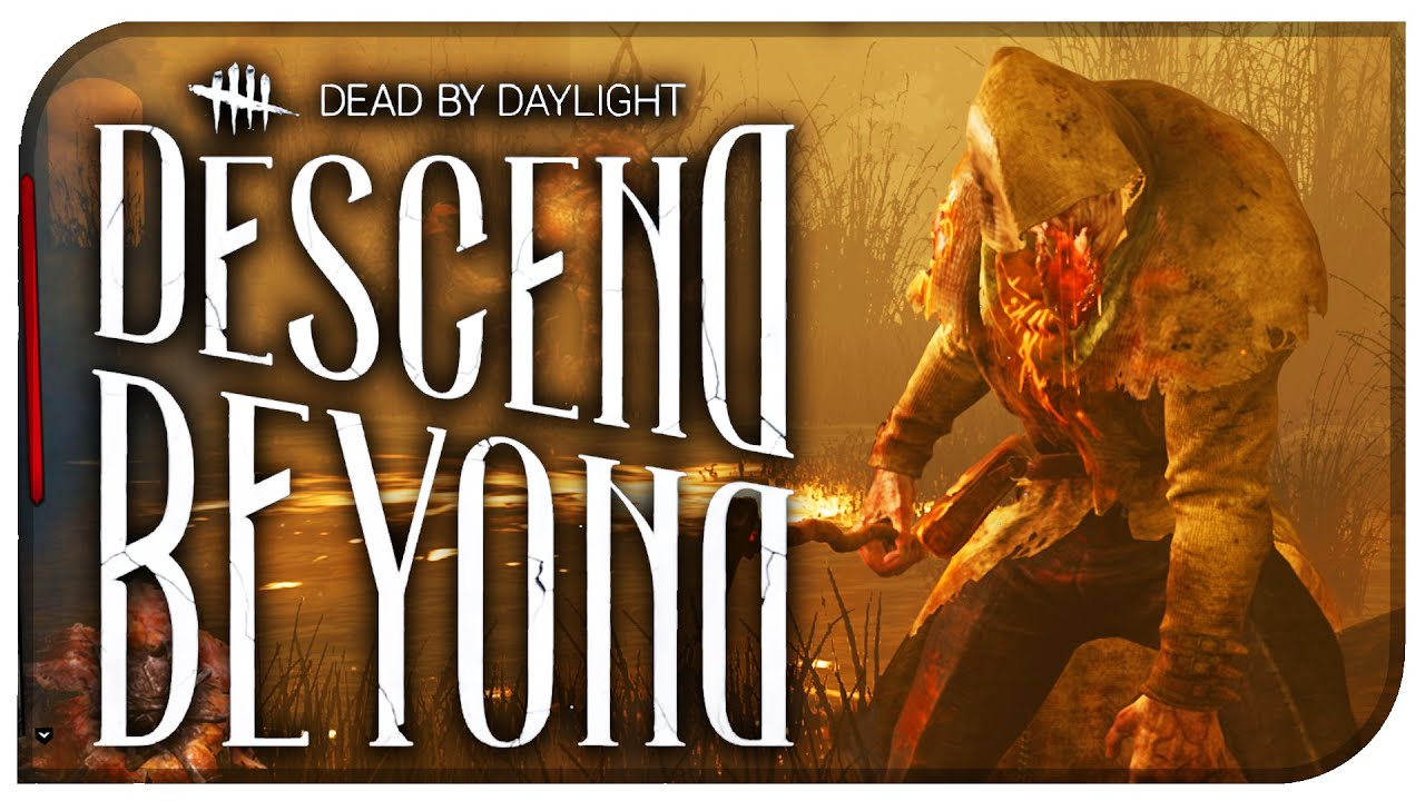 Dead by Daylight Next Update