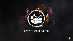 New Dead by Daylight Update 2.03 September 24 Brings Bugfix 4.2.2
