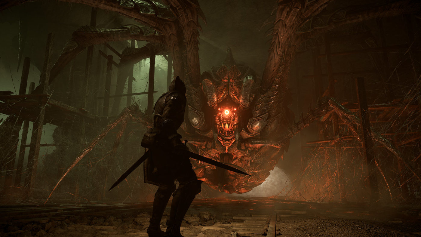 Demon's Souls PS5 Minimum File Size