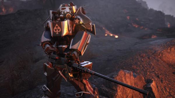Fallout 76 Update 1.43 September 15