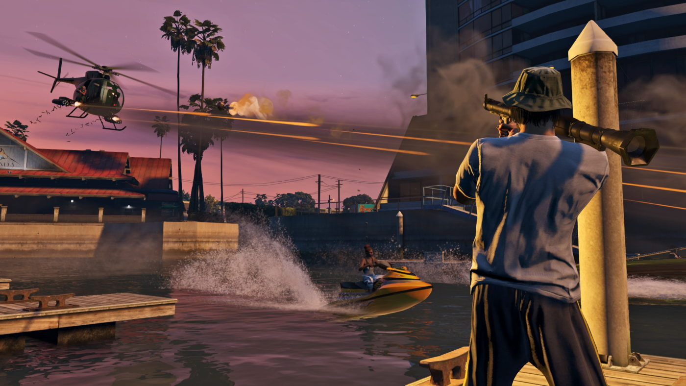Gta 5 Ps5 Next Gen Features Detailed Updated Mp1st