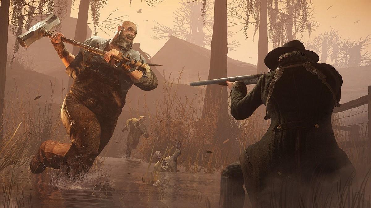 Hunt Showdown Update 1.12 September 15