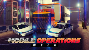 GTA Online Weekly Update September 24 – Mobile Operations Week Now Live