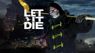 Let It Die Update 1.55 September 28