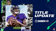 EA Madden 21 Update 1.19 November 24