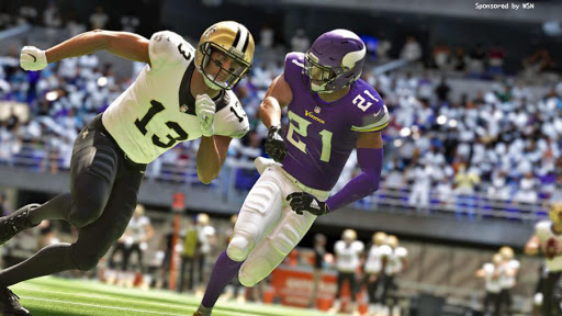EA Madden 21 Update 1.13 October 8