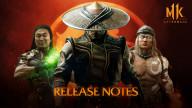 MK11 Update 1.23 September 29