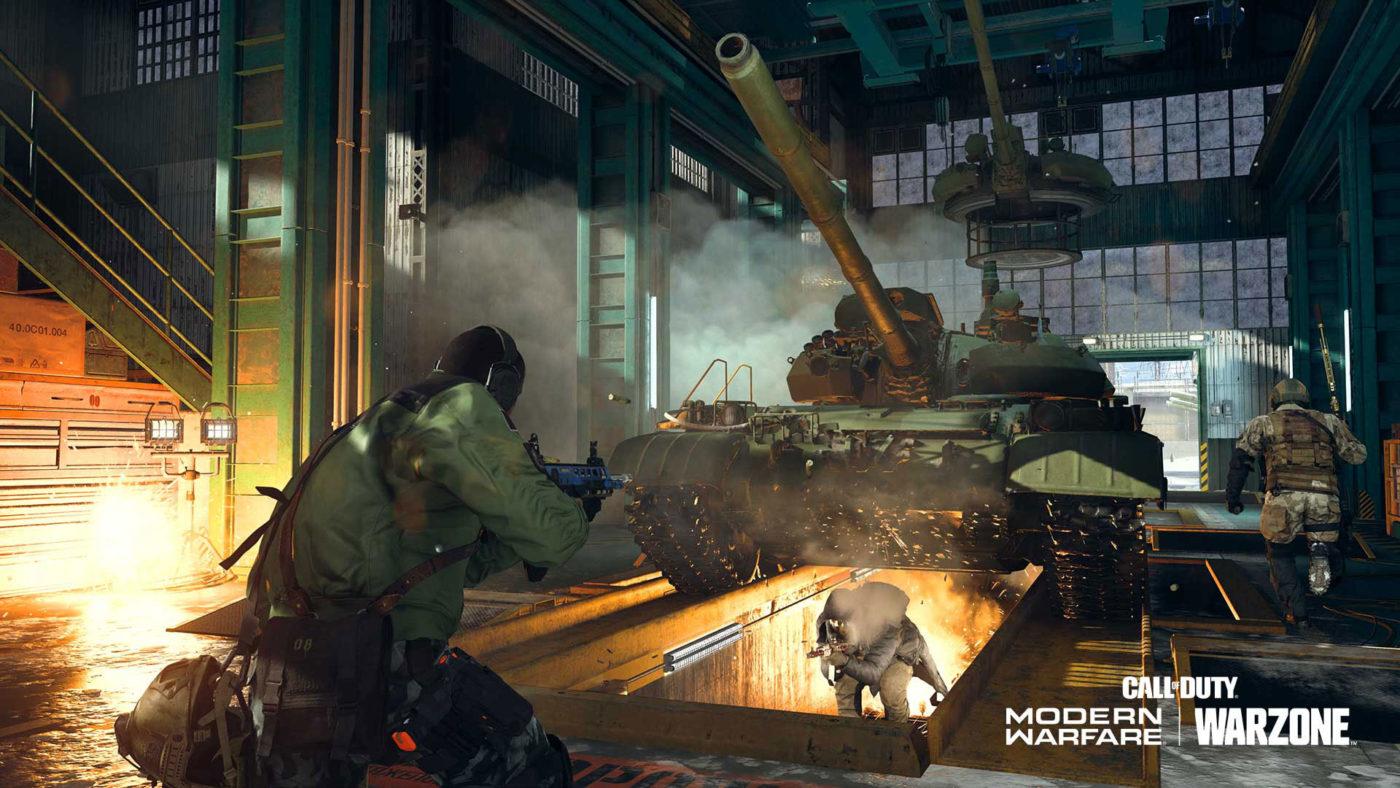 Modern Warfare Warzone Season 6 New Maps Weapons Roadmap Revealed Mp1st