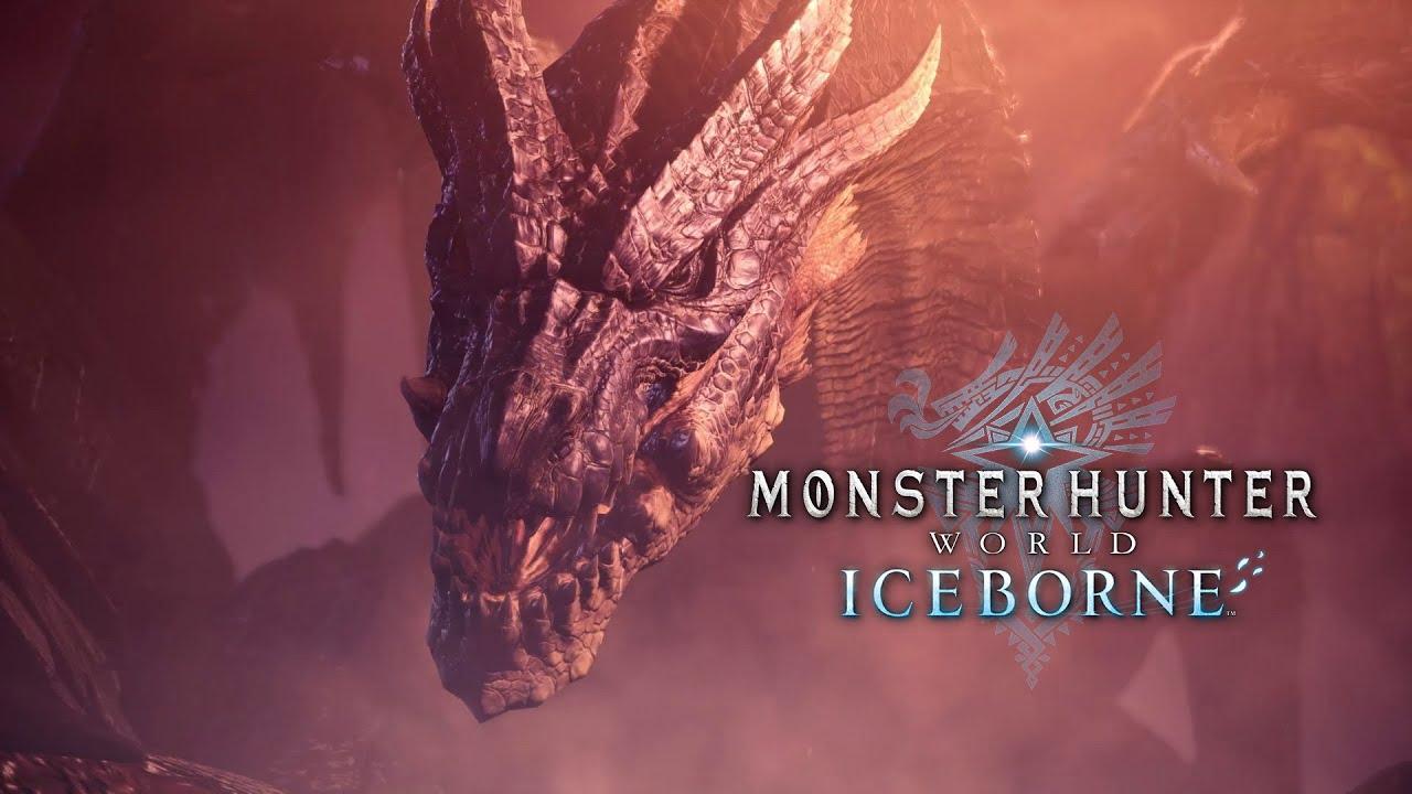 Monster Hunter World Iceborne Title Update 5 Release Time