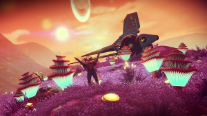 "New No Man's Sky Update 3.00 September 23 Brings ""Origins"" Content"