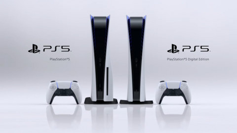 Sony Sets the Bar With PS5 Showcase