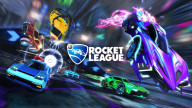Rocket League Update 1.91 January 26