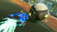 Rocket League Update 1.90