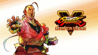 street fighter 5 dan moveset