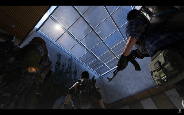 The Division 2 Update 1.27 September 22
