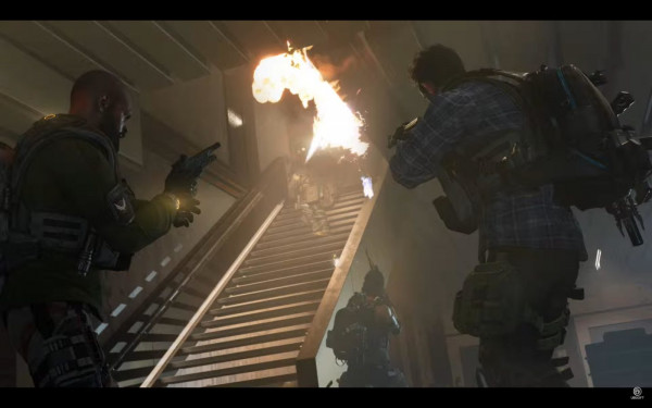 The Division 2 TU11 PTS Phase 2 Patch Notes