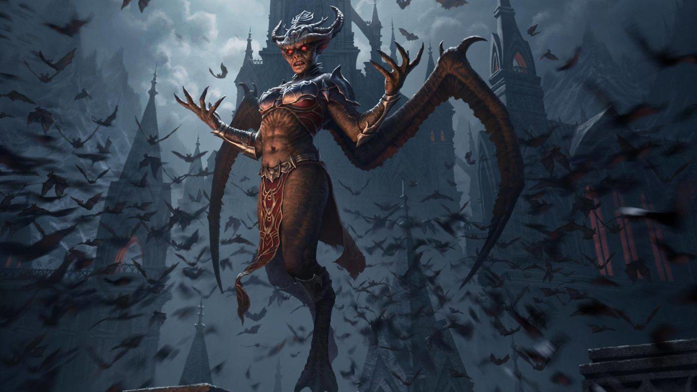 The Elder Scrolls Online Update 2.21