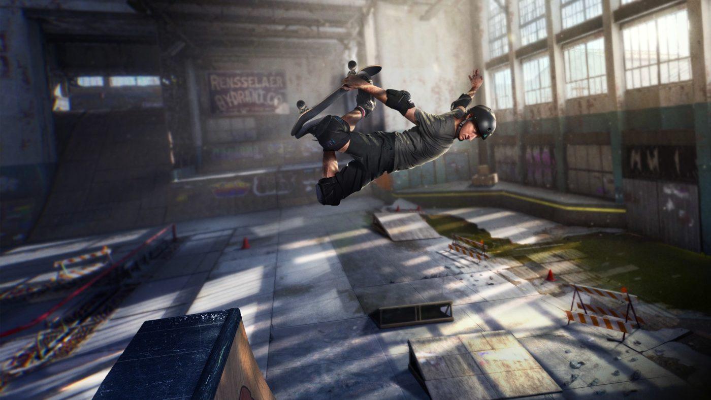 Tony Hawk Pro Skater 1+2 Review