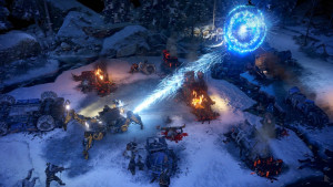 New Wasteland 3 Update 1.08 Tows in Fixes