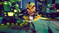 Crash Bandicoot 4 Update 1.04 October 16