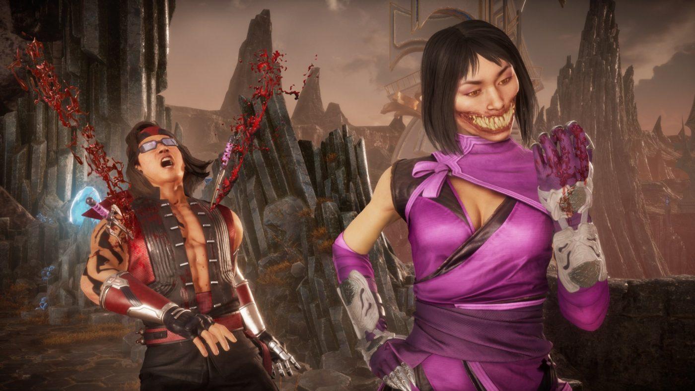 Mortal Kombat 11 Ultimate Edition Pre-Order Bonus