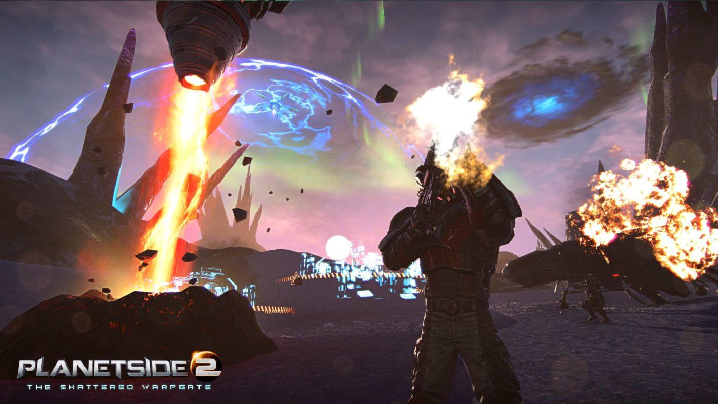 planetside 2 update 2.20 october 26