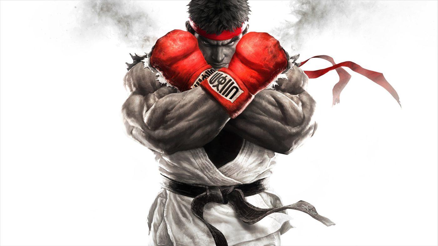 Street Fighter 5 Season 5 Final Character