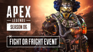 Apex Legends Fight or Fright 2020
