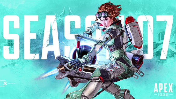 Apex Legends is coming to Steam!
