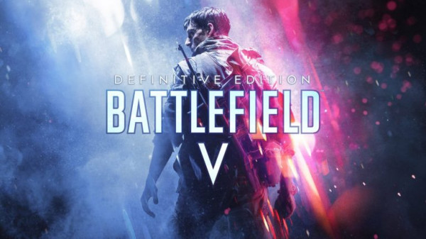 Battlefield 5 Definitive Edition