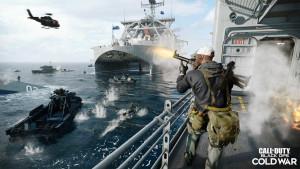 Black Ops Cold War Datamined Weapons Reveal Barret M82 & Strike Shotgun