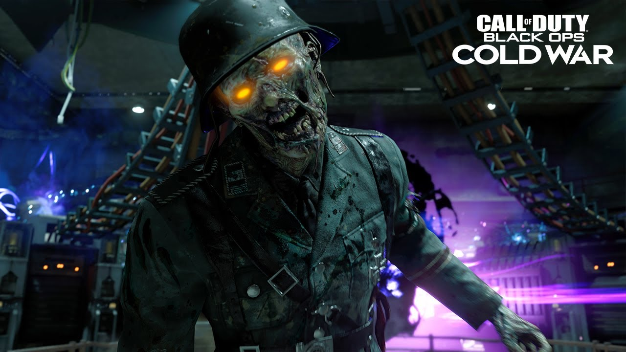 Black Ops Cold War PlayStation-exclusive Zombies mode revealed