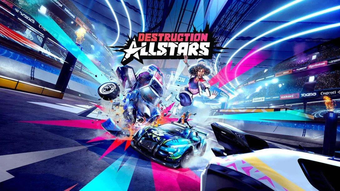 Destruction AllStars Update Patch Notes