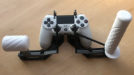 DualShock 4 Flight Stick