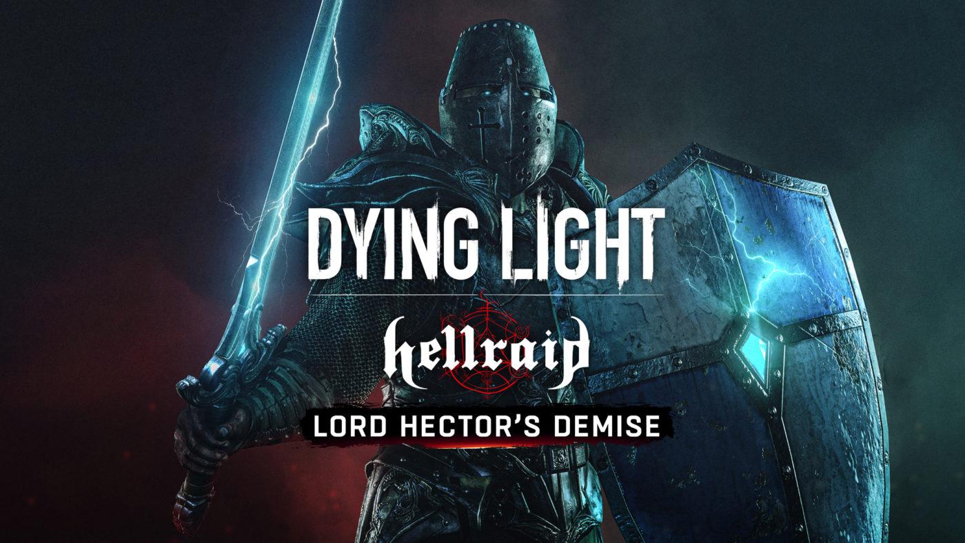 Dying Light Update 1.27