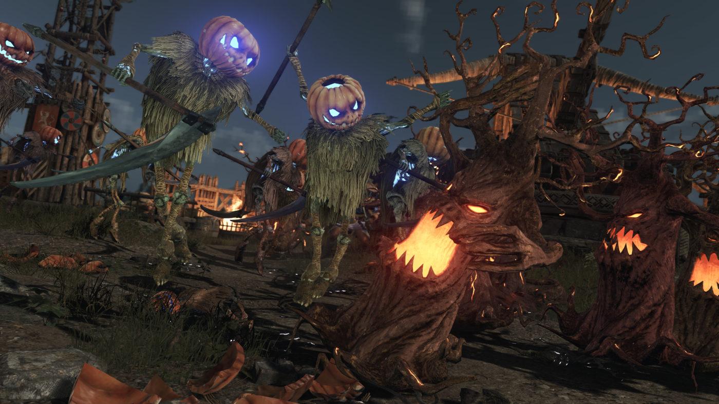 for honor halloween