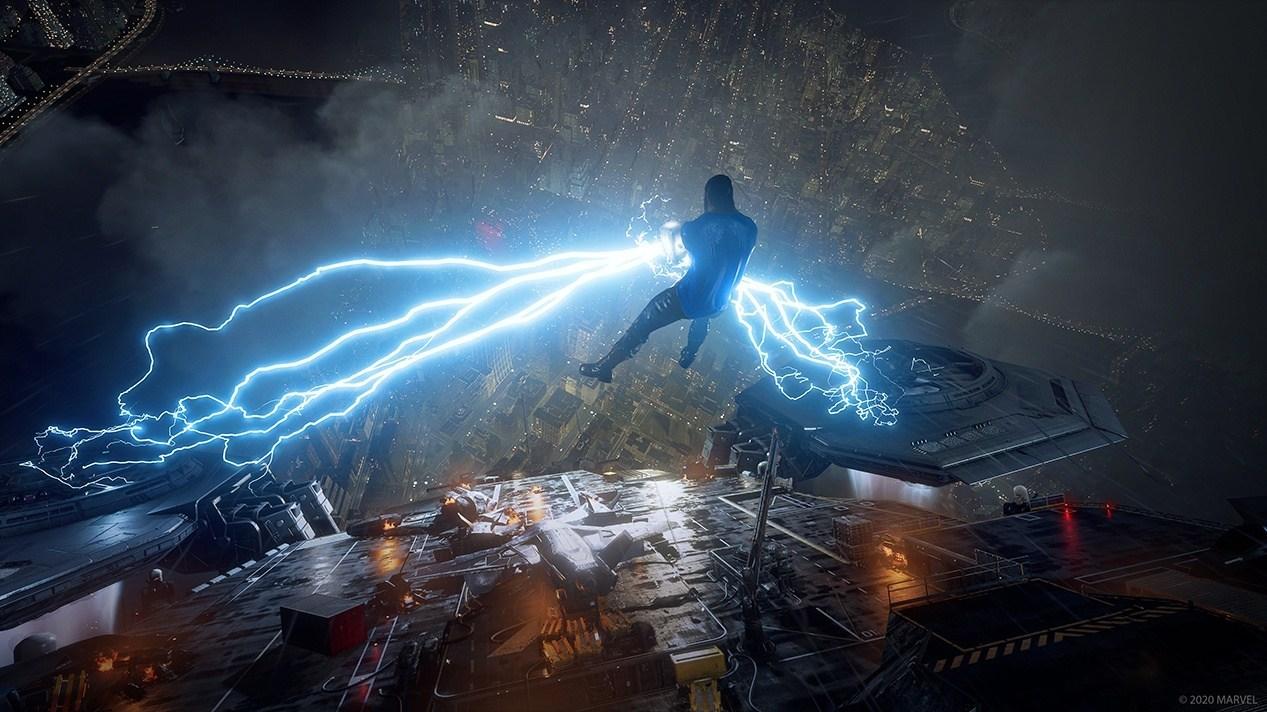 Marvel's Avengers Update 1.29 March 30