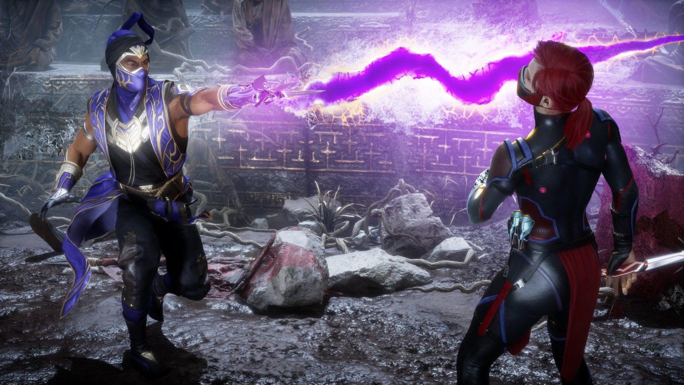 Mortal Kombat 11 Next-Gen Upgrade, Ultimate Edition & Kombat Pack 2 Detailed