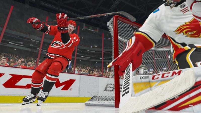 EA NHL 21 Update 1.30 December 3