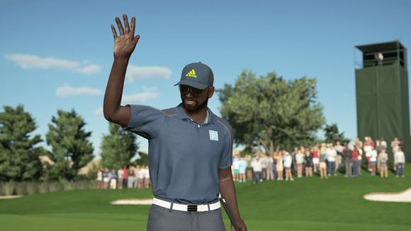 PGA Tour 2K21 Update 1.11 April 6
